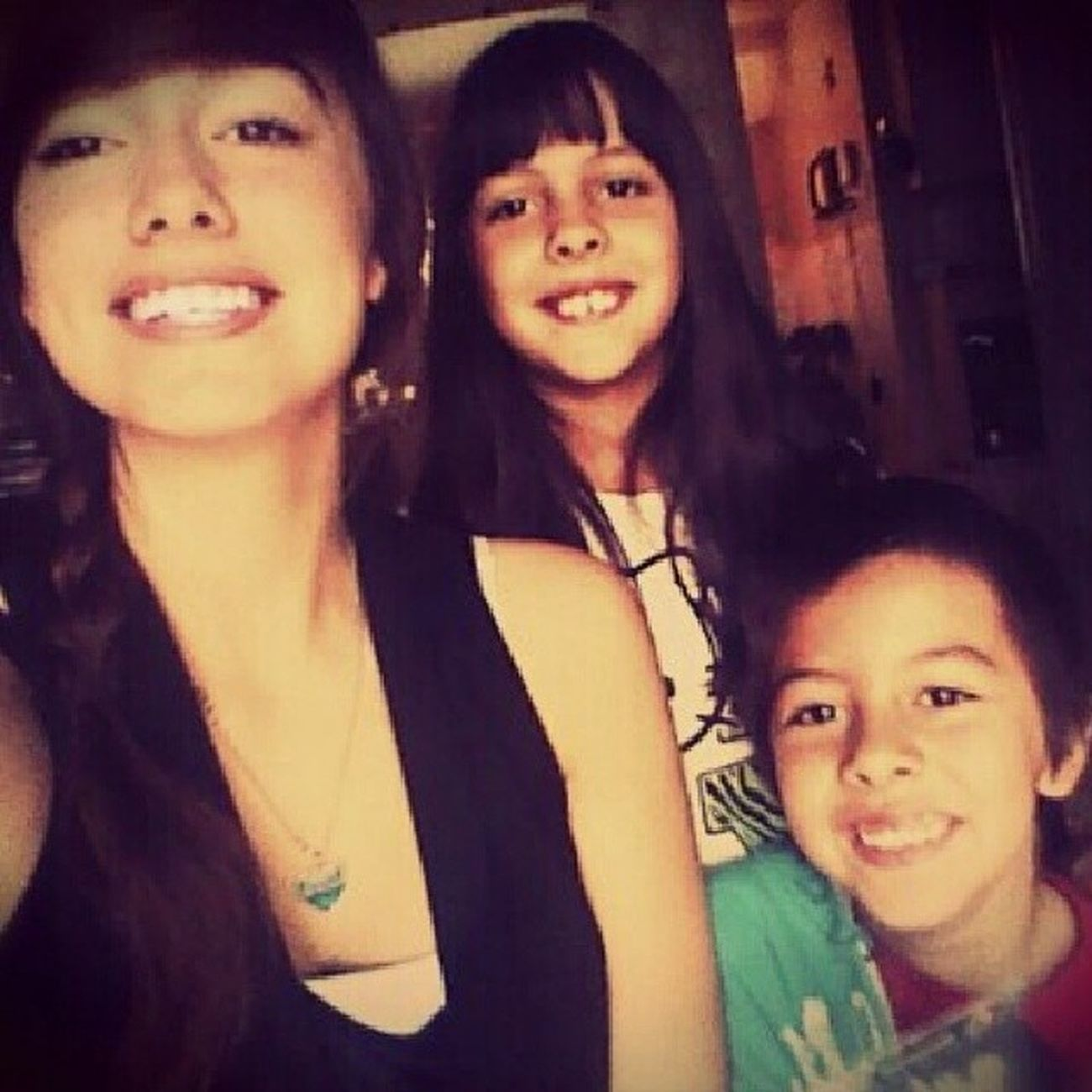 My Little Monsters && I <3333 (; Wesocute WeBored Wesingle Swaaaag kbye