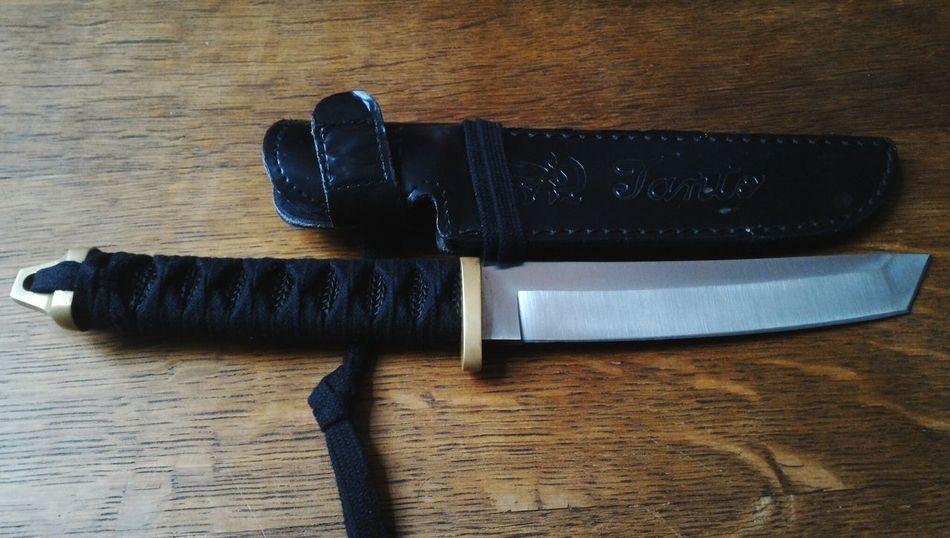 Tsukamaki - TSUKA Tsukamaki Tactical Warrior Samurai Kenjutsu Kendo Knot Sageo Ito Handle Grip TSUKA Tanto  Knife Sword Close-up