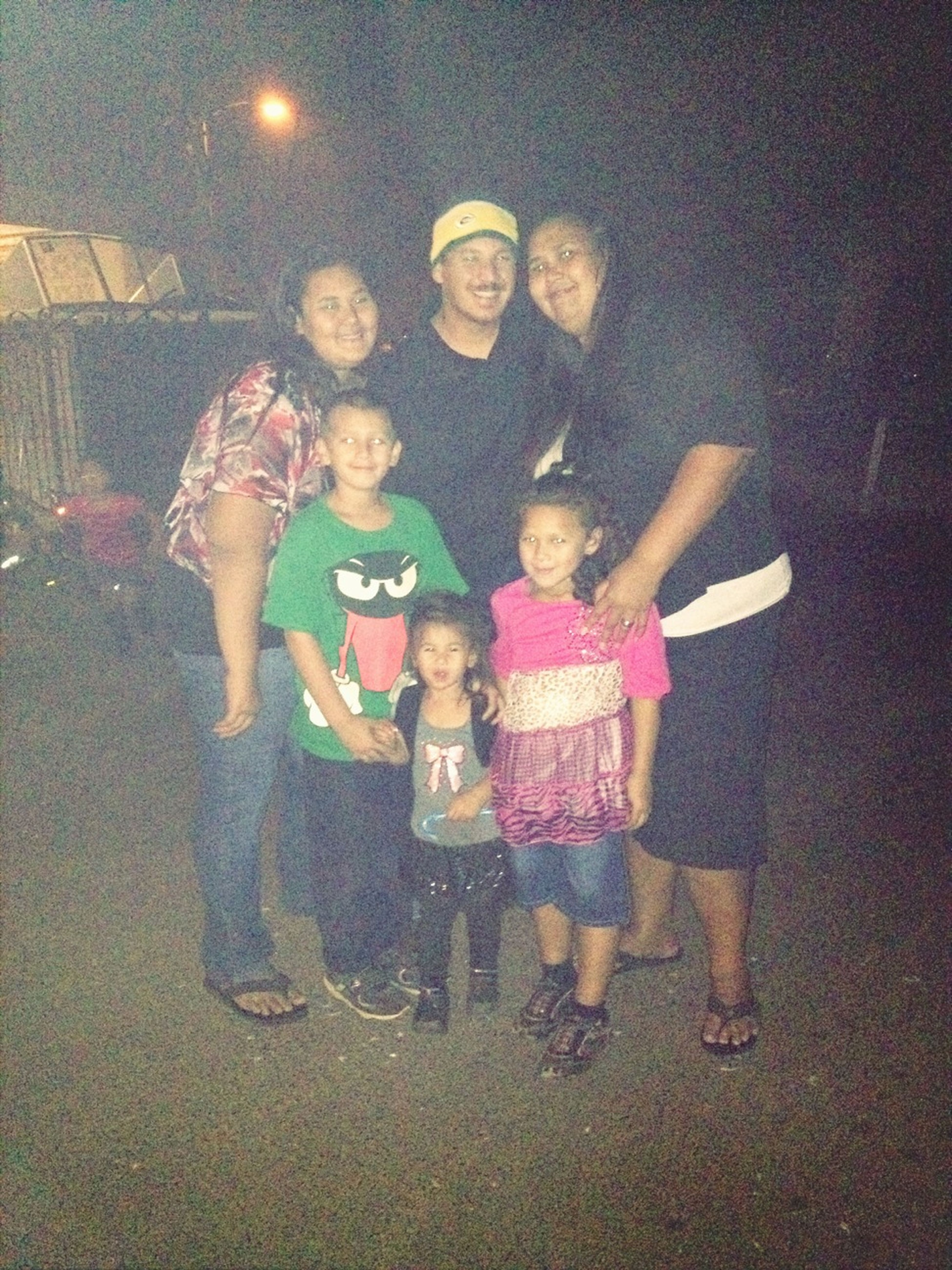 Happy New Years..frm Us Amador Riveraz To Every1..