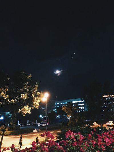 Night Photography VSCO VSCO Cam IPhone 5S