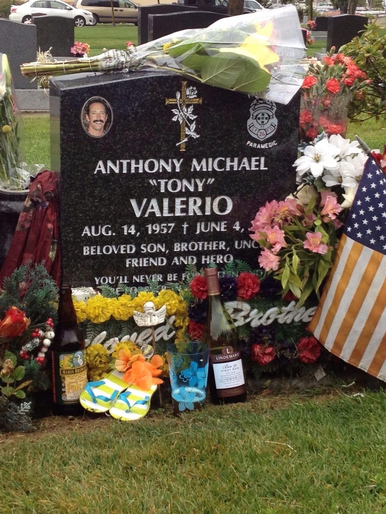 Paying My Respects Mahalo The Press - Treasure Love To My Treasured Brother
