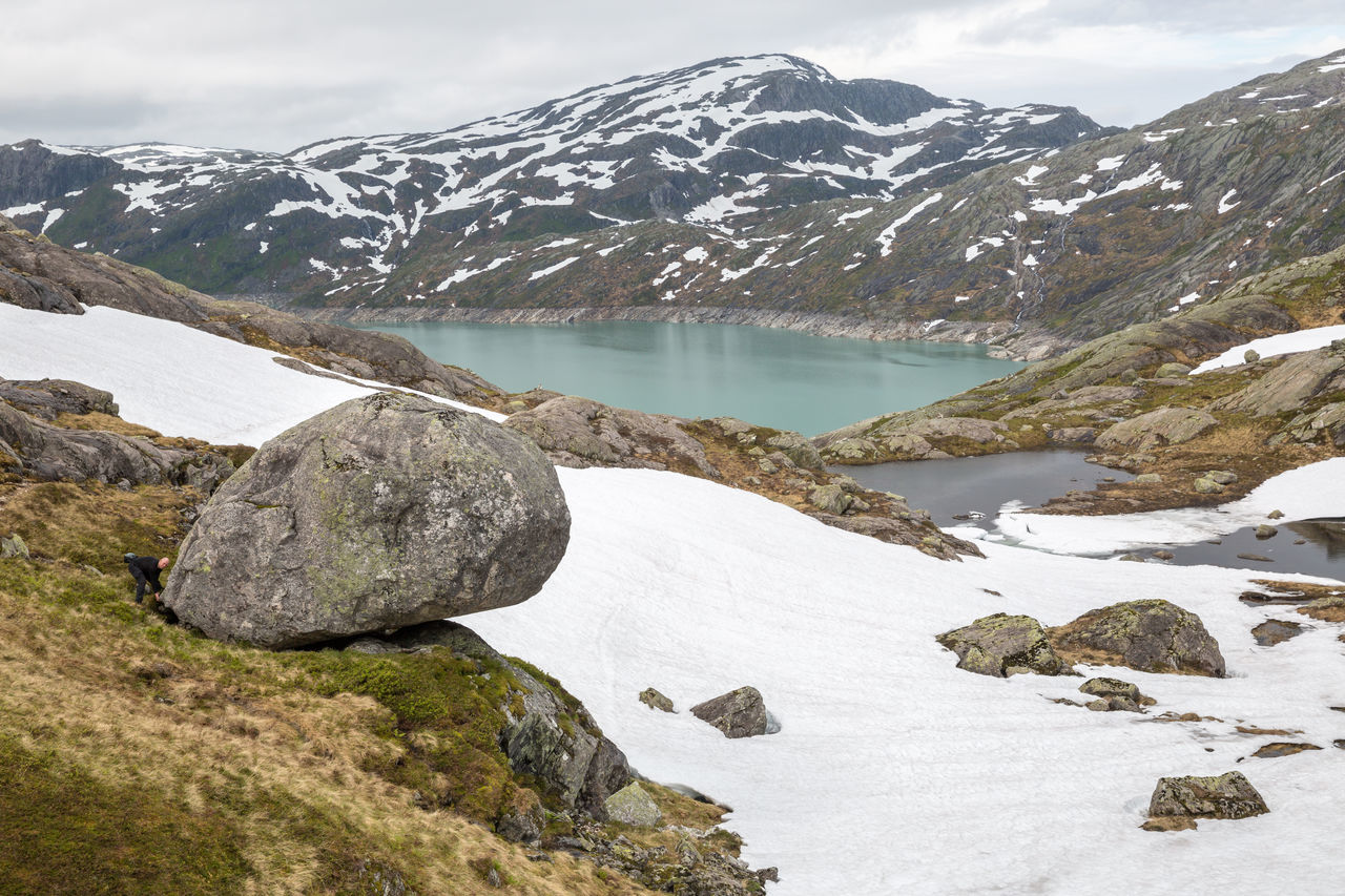 Beautiful stock photos of norway, Beauty In Nature, Cold Temperature, Day, Idyllic