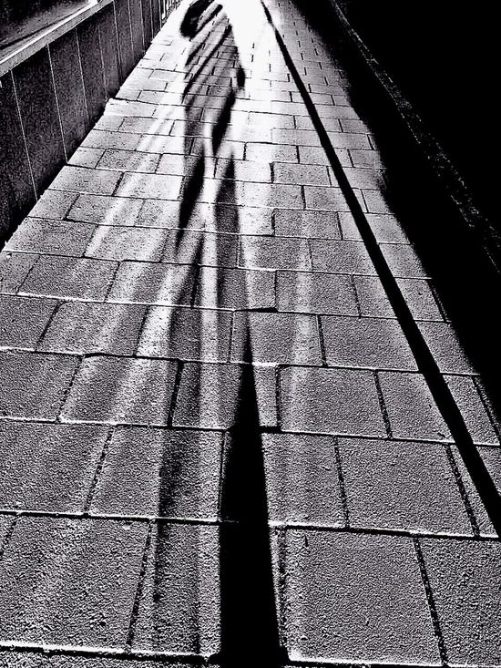 Street Art Black & White Popular Photo Stockholm EyeEm Alone