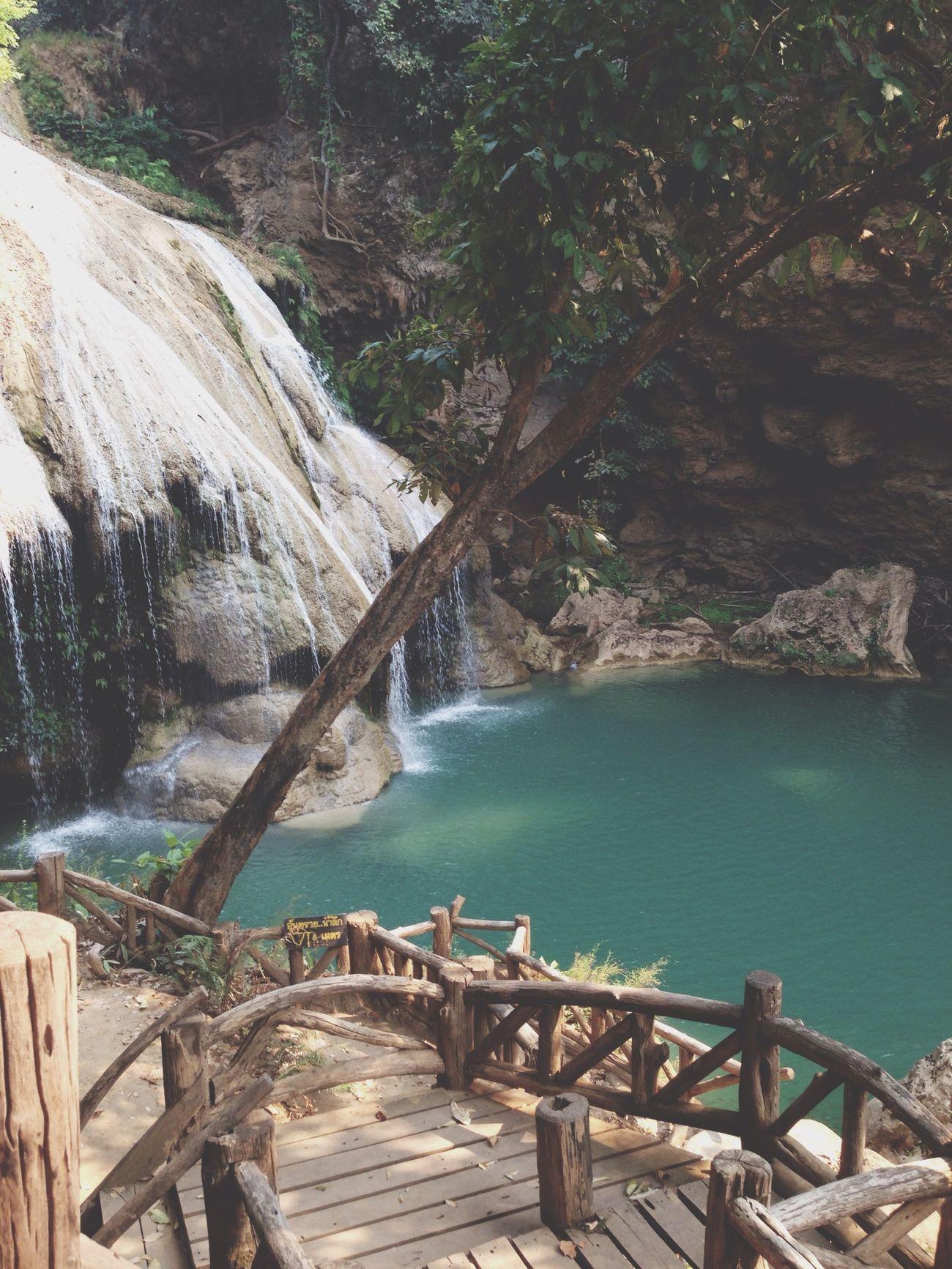น้ำตกที่สวยที่สุด ที่เคยเห็น