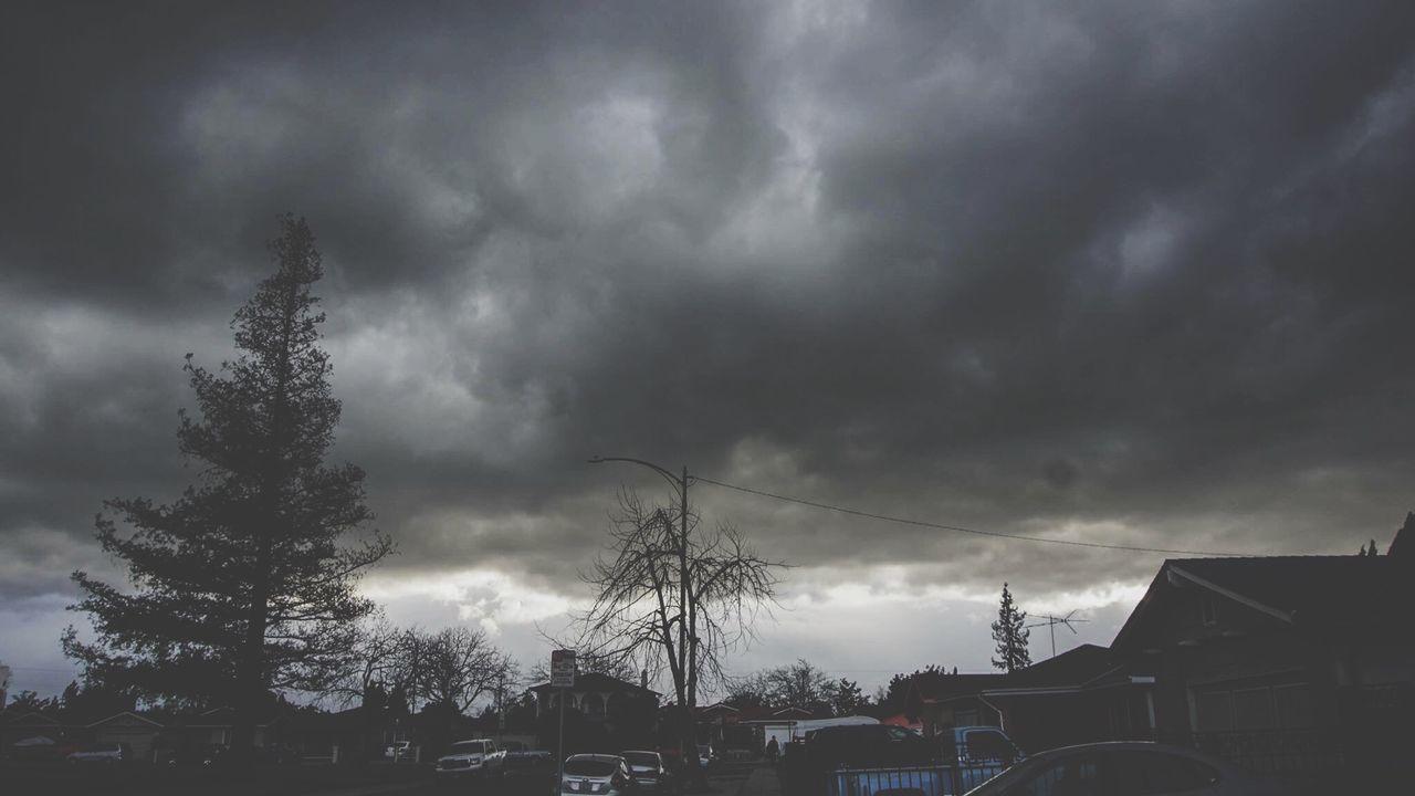 San Jose California Eyeem Market Sony A6000 EyeEm Best Edits Dark darktones Darktones Tones Moody Moody Sky Weather Pro: Your Perfect Weather Shot