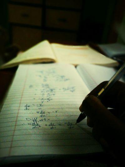 Mypointofview Maths