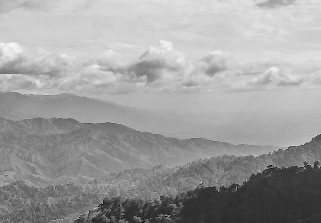Alapaap. Bw_ Collection Eyeem Philippines Heaven And Earth Blackandwhite Monochrome Landscape_Collection Skyline Taking Photos Panorama The Adventure Handbook Mobilephotography Mobilephotographyph Mobilephotographyphilippines Bw_collection Landscapes With WhiteWall EyeEm Benguet EyeEm Nature Lover Feel The Journey