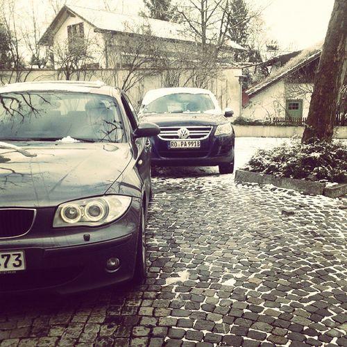 Tiguan BMW1 Bmw 2sindnichtgenugbaldismirjetadran Besteautos