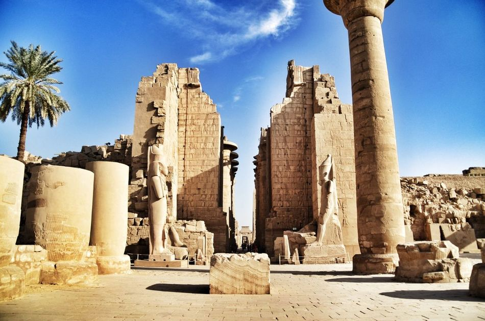 Beautiful stock photos of ägypten, Ancient, Ancient Civilization, Architecture, Bad Condition