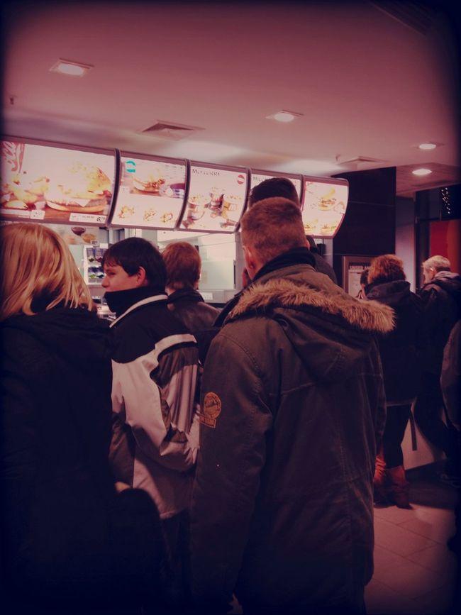 Breakfast at McDonald's | McCafé Breakfast