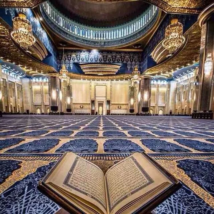 Mosque I'm Proud To Be Muslim ISLAM♥ Holy Quran ❤