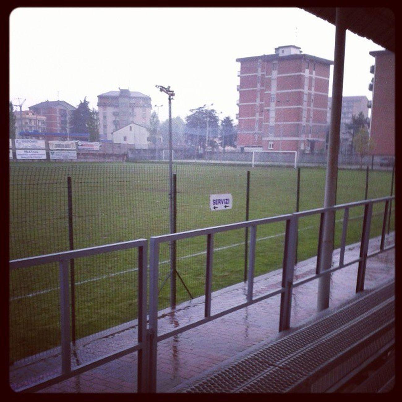 Assago - San Genesio At Naviglio  Trezzano Stadium Go San Genesio !!