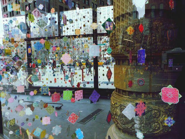Showcase: February Artspace Hanging Out Taking Photos New York City Newyorkcity Flatiron Building Flatironbuilding
