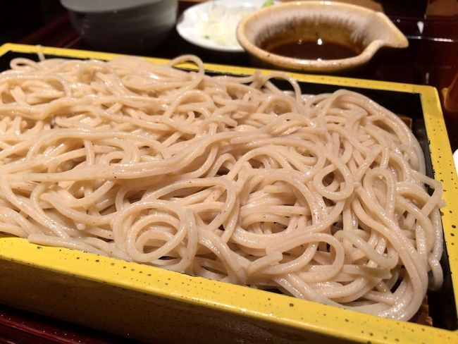 Meal Dinner Delicious Tasty Plate Japanese Style Food Japanese Food Noodle Cold Noodles No People