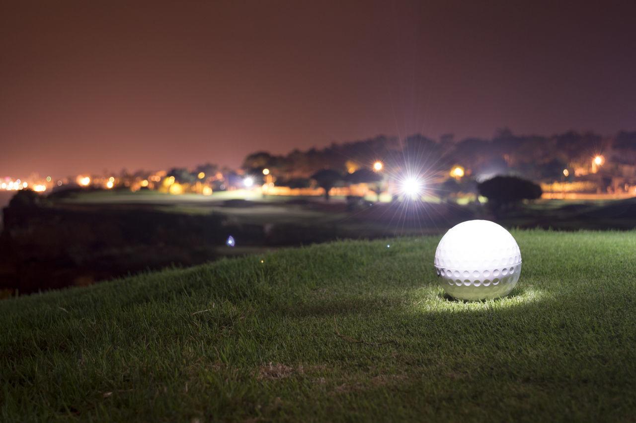 #golf Algarve Night Portugal Valedolobo First Eyeem Photo