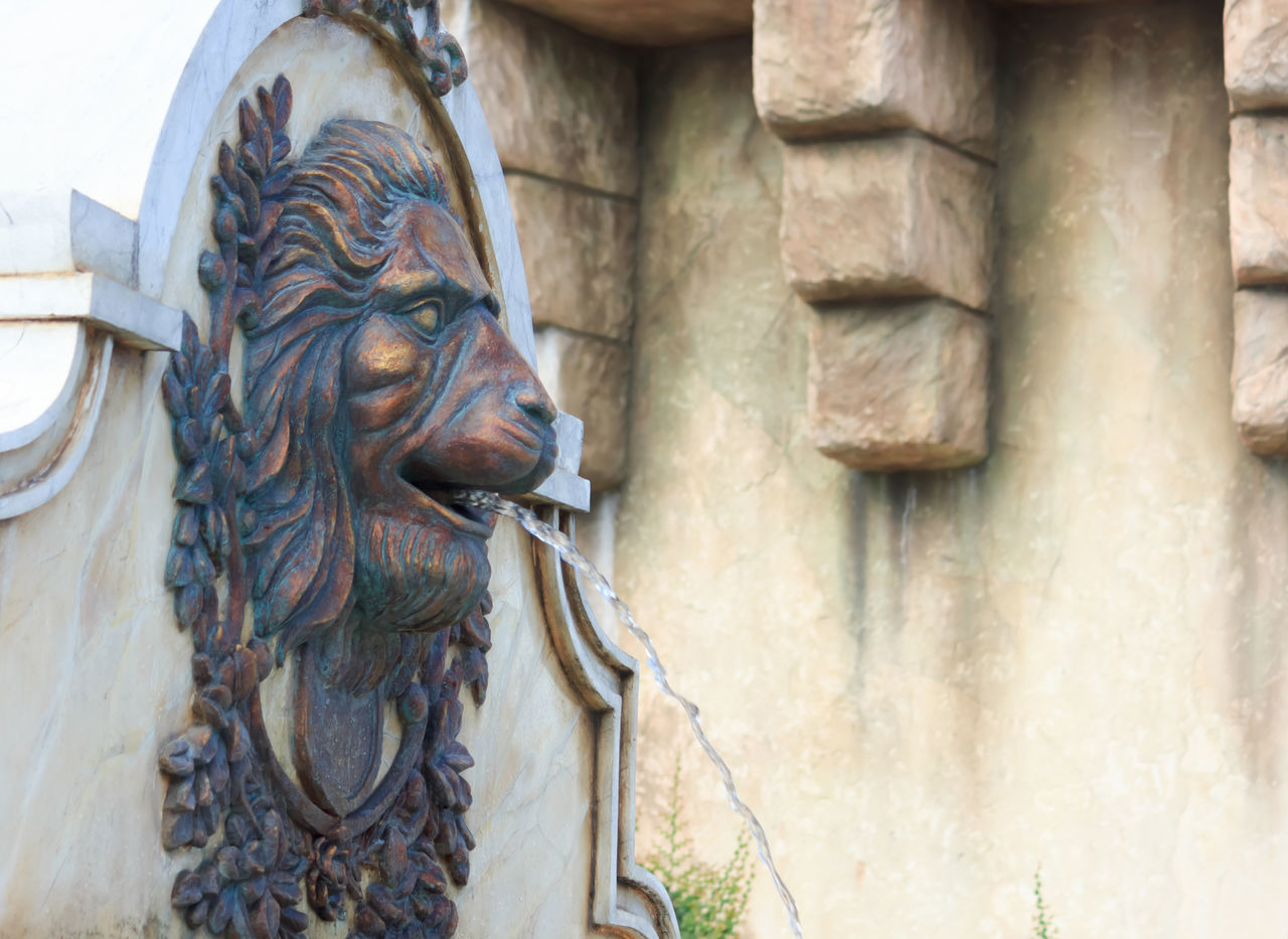 Animal Themes Animals Architecture Close-up Day December Decor Decoracion Decorate Decorated Decorating Decoration Decorations Decorative Decorative Art Lion Lion King  Lionking Lions No People Outdoors Sculpture Statue Statue Statues