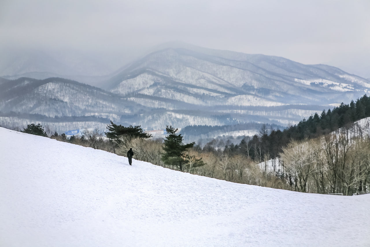 Beautiful stock photos of south korea, Beauty In Nature, Covering, Day, Hiking