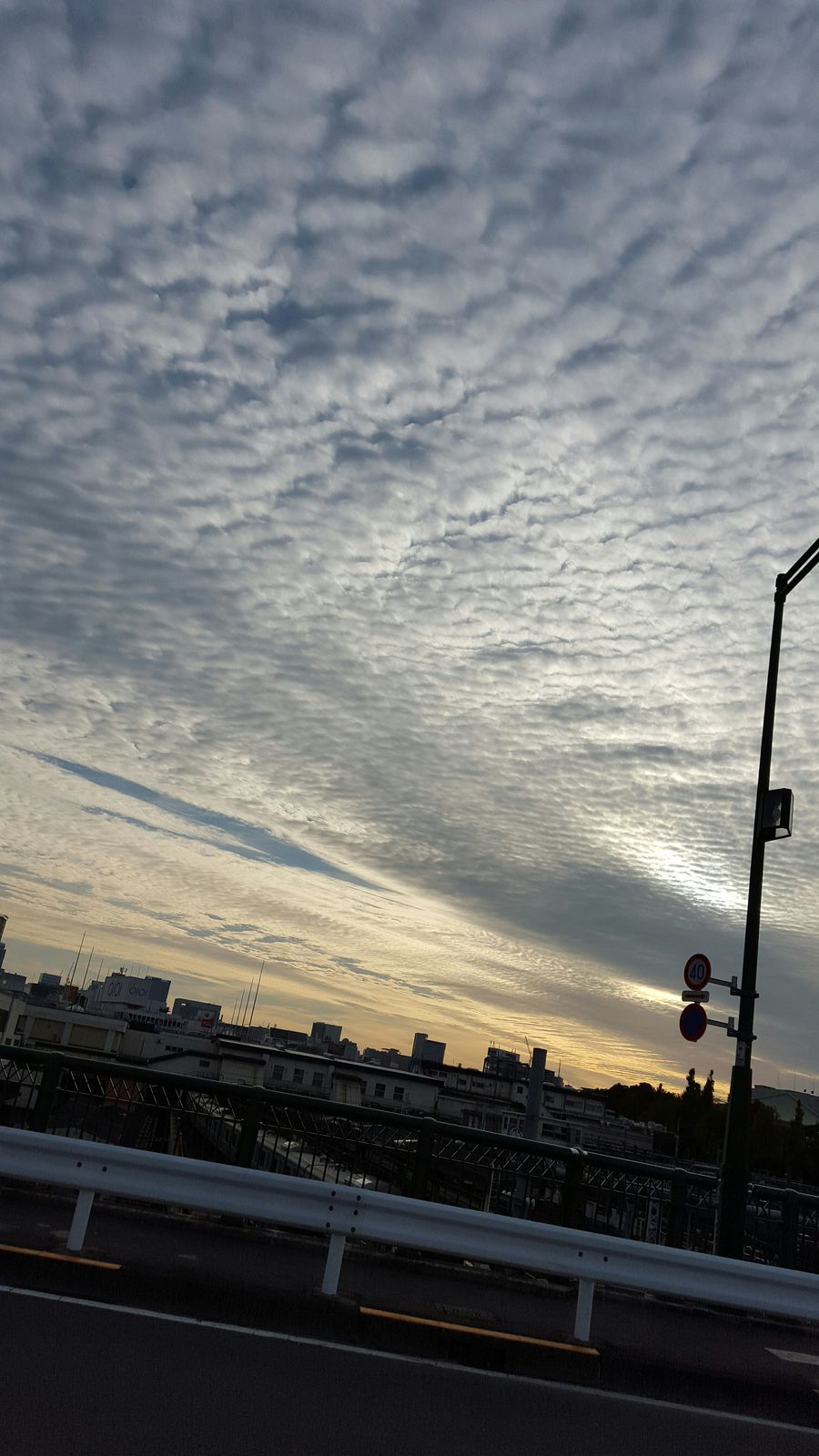 Autumnal Sky Sky Sky_collection 空 秋