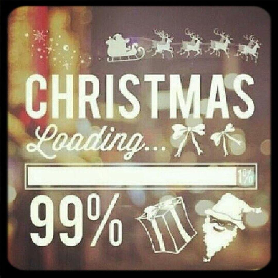 Happyhappyhappy Christmas :)