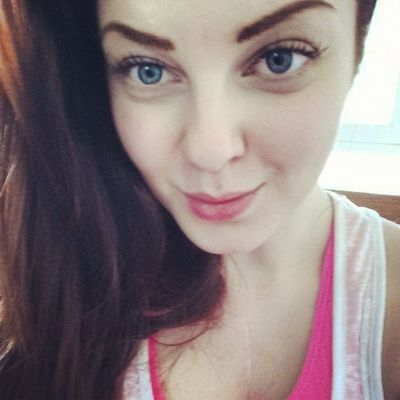 love love loveeeee my PT Katie! She's almost like my very own Jillian Michaels:)