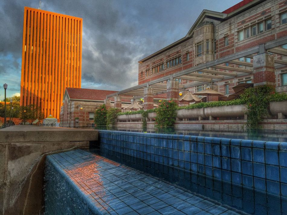 USC USC  Losangeles La Downtown Los Angeles DowntownLA HDR HDR Hdr_Collection Hdr_gallery Imthe1will