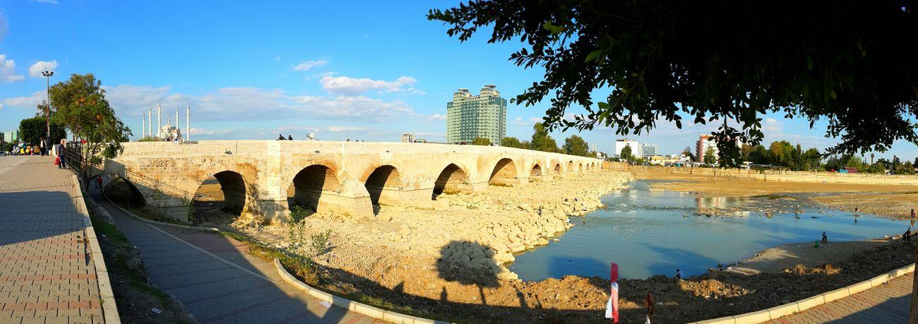 AdanaTaşköprü Historical Sights Ineedamiracle Getting In Touch
