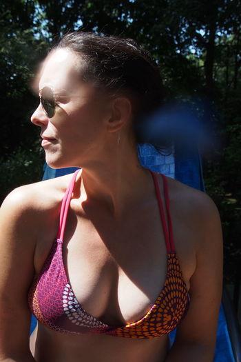 #cute #swimsuit #summer #woman