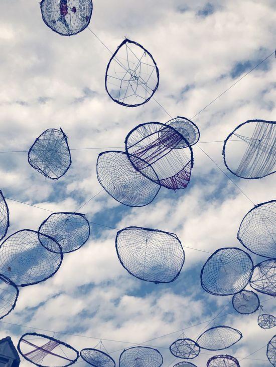 ☀️🍃 Arbois Sky Hanging Out Taking Photos Enjoying Life