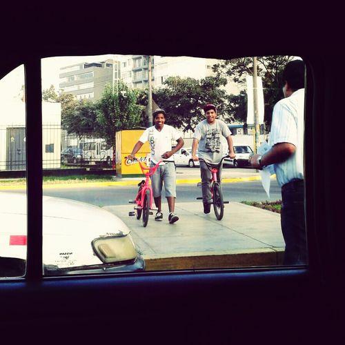 AMPt - Street AMPt_POTD In A Taxi Frame It!