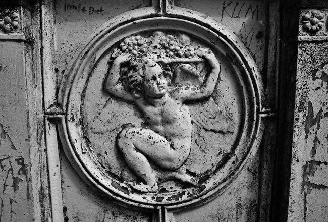 Freska Black & White Eye4photography