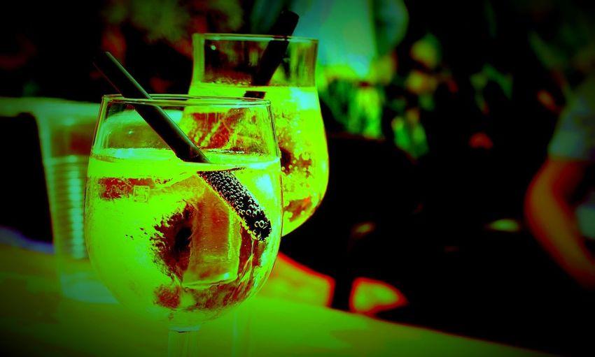 Drink Bar Vienna Stylehotel