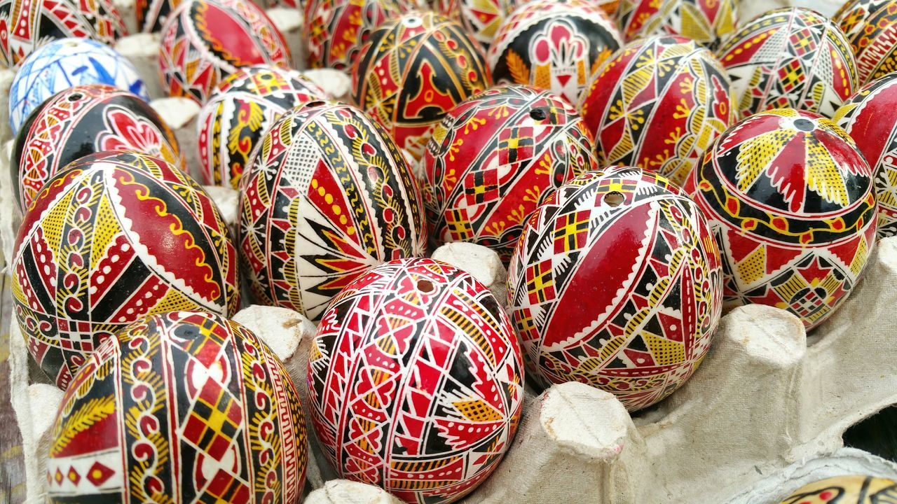 Colors Of Romania EyeEm In Bucharest Open Edit Easter Easter Eggs Samsungsnapshooter From My Point Of View Mobilephotography.de