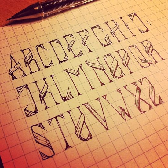 Drawn in one sitting :) After a month of no sleep and baby duties it seems that this part of my brain still works xx #type #typography #handdrawntype #doodle #sketch #draw #drawing #art Art Drawing Doodle Typography Draw Type Sketch Handdrawntype
