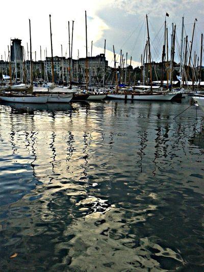 EyeEm Gallery Streetphotography Port De Barcelona  EyeEm Best Shots