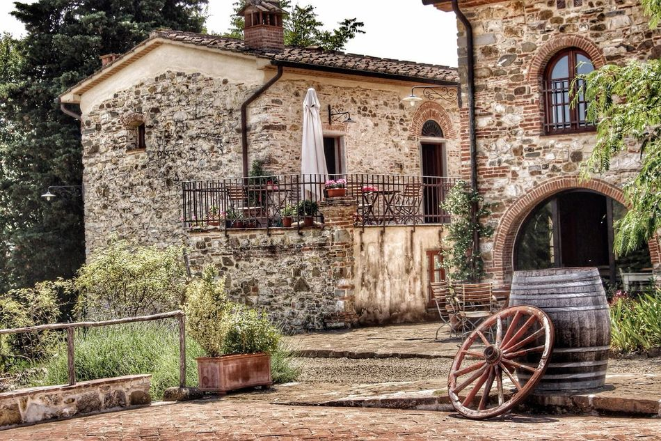 Beautiful stock photos of wine, Architecture, Barrel, Building Exterior, Countryside
