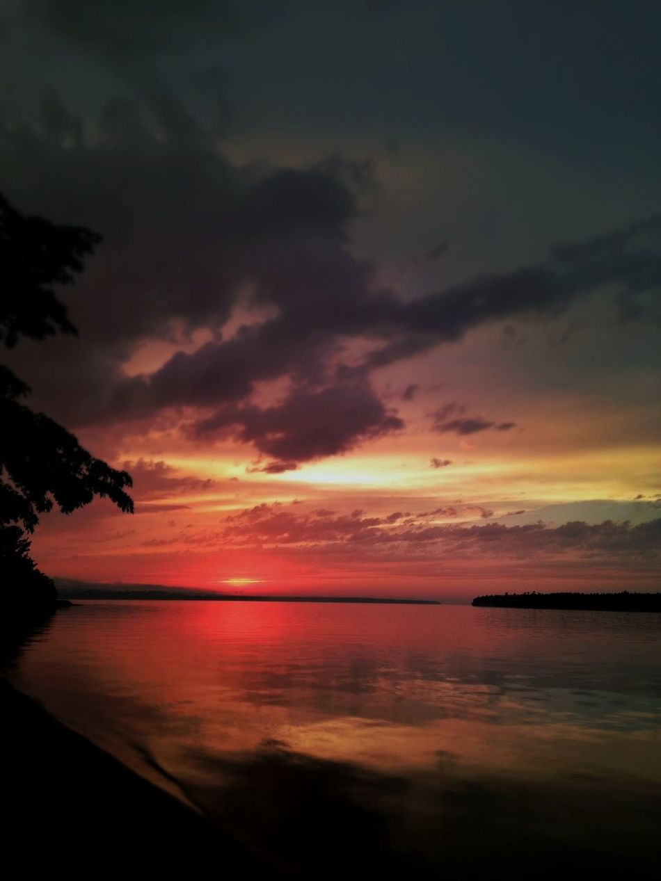 after the storm EyeEm Best Shots - Landscape Sunset Water_collection EyeEm Nature Lover