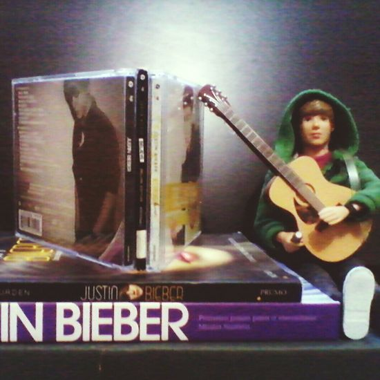 The start of the colection ? Colections Justinbieber
