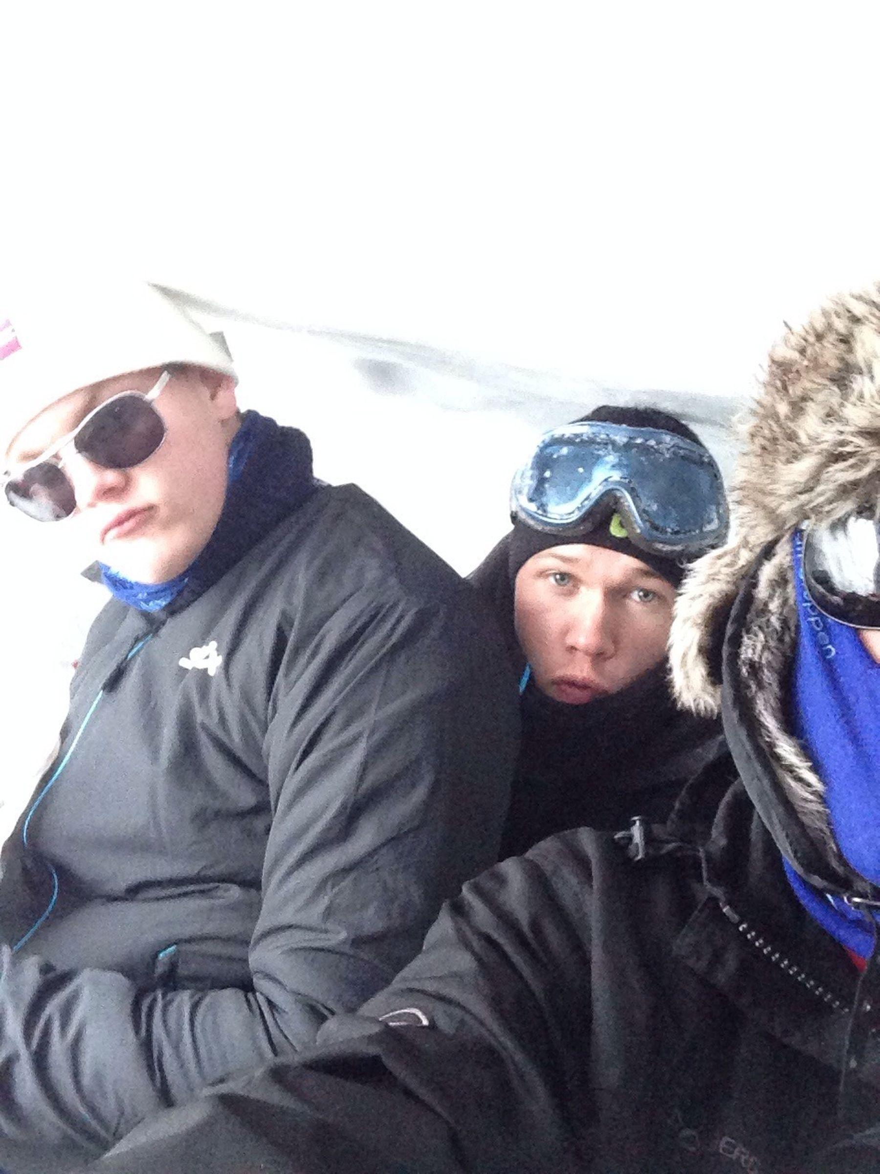 Hulemenn at Nordpolen
