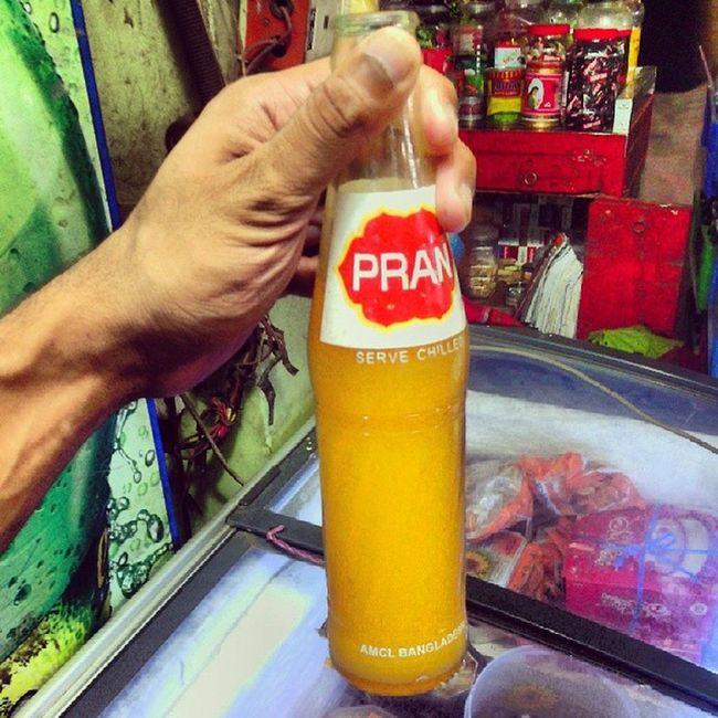 Pran Summer ... Peace ...