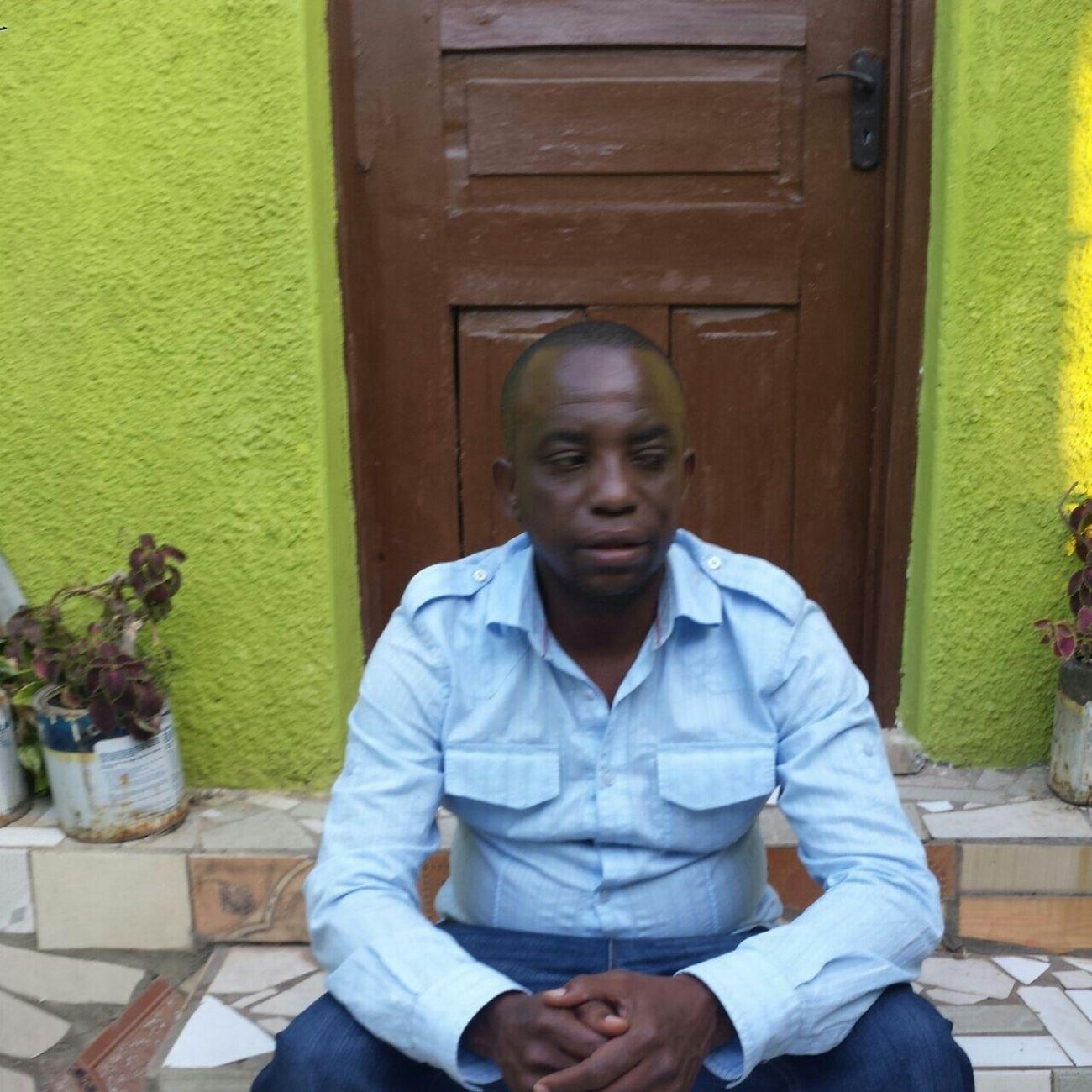 karibuni holday inn pub Home Sweet Home