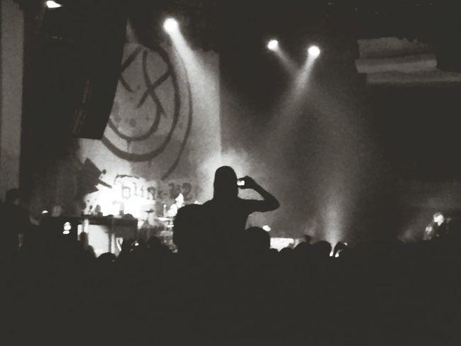 best Concert ever Blink 182