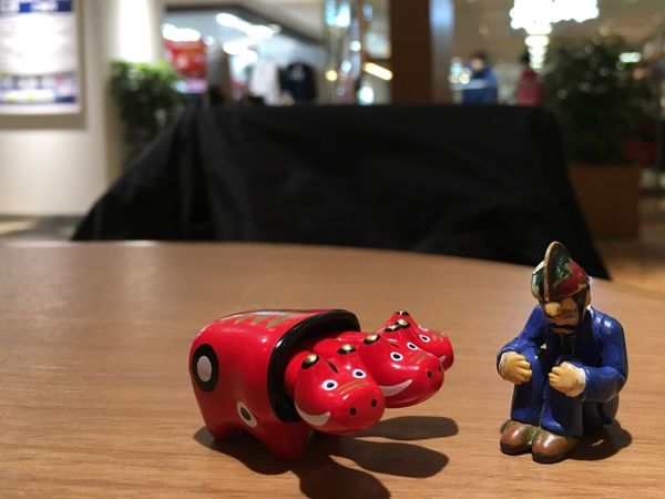 Japan Toys Toy Focus On Foreground Childhood Indoors  Piggy Bank No People Day