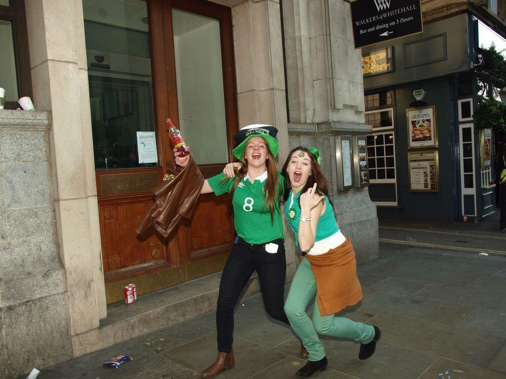 Saint Patrick's Day, 13-03-16, Trafalgar Sq, London Irish Trafalgar Square London SAINT PATRICKS DAY Saint Patrick's Day Steve Merrick Stevesevilempire Zuiko Olympus