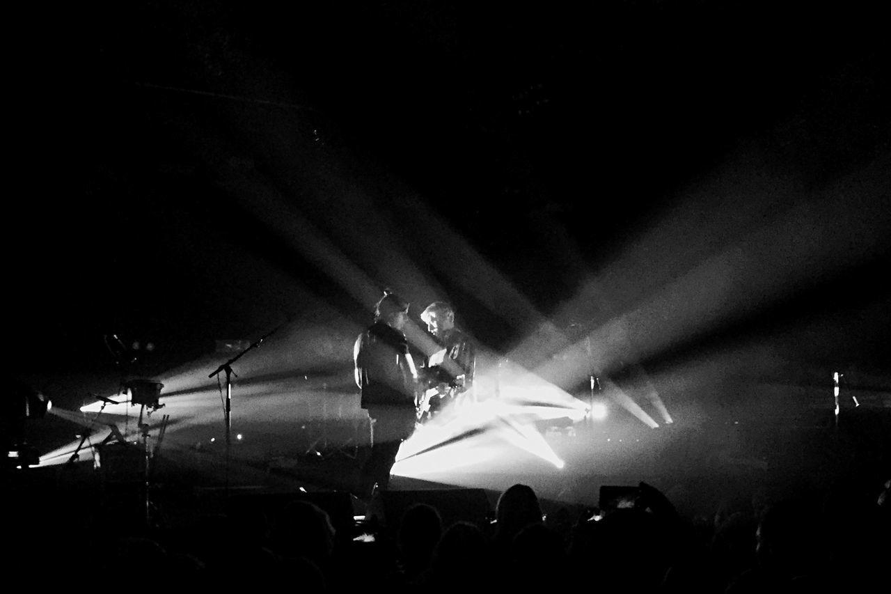 gibraltar Bilderbuch Late Night Picture Concert Es Ist Aus It's Over