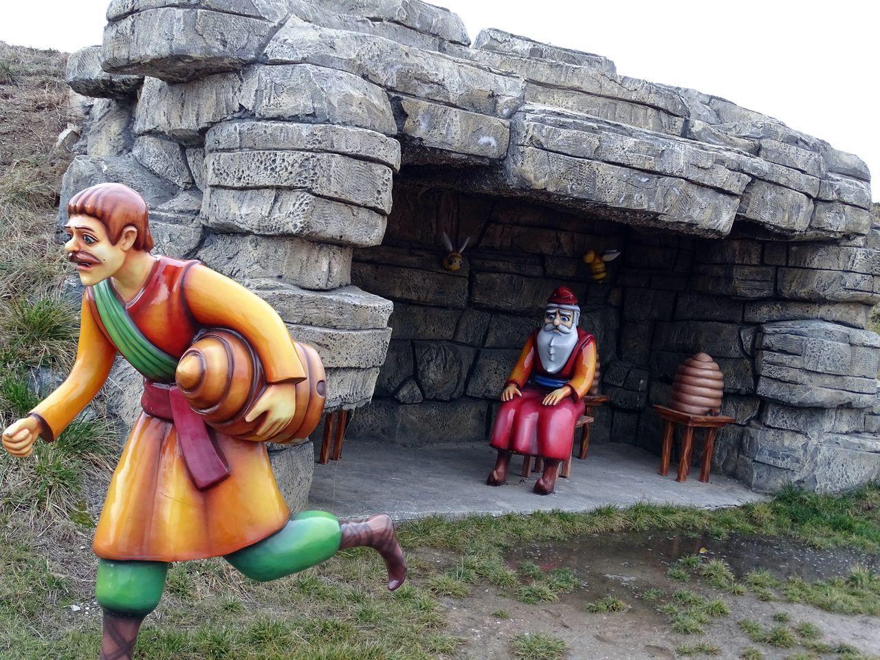 Tale Heroes Park