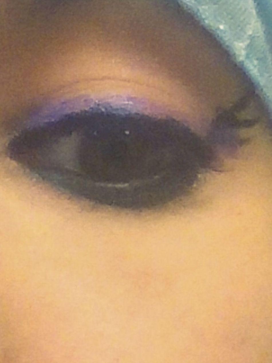 My eye First Eyeem Photo