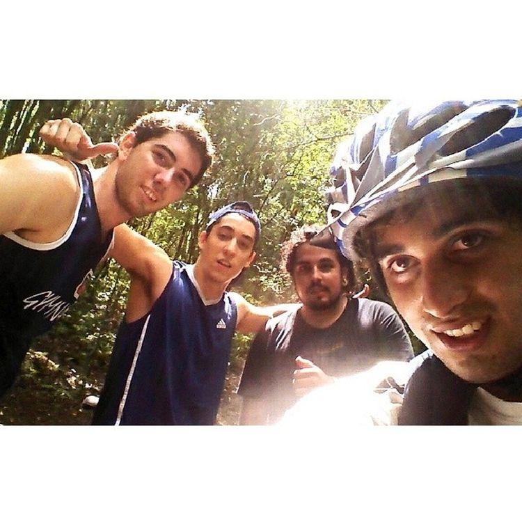 ?Otro sendero mas.. Sendero Mountainbike Yerbabuena Horcomolle bicicleta bike tucuman recansao ?