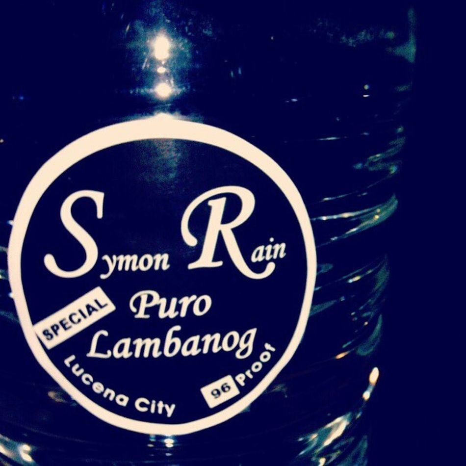 BOOM! First time to see a PURE LAMBANOG WITH 96 PROOF. OYEAH! :)))) :> Lambanog Alcohol Ilocano Cagayanvalley philippinesasiafilipinopinoytagaypure drinkinstahub instagraminstagood instamood coconutwine cool lol funhagodmuchprovince