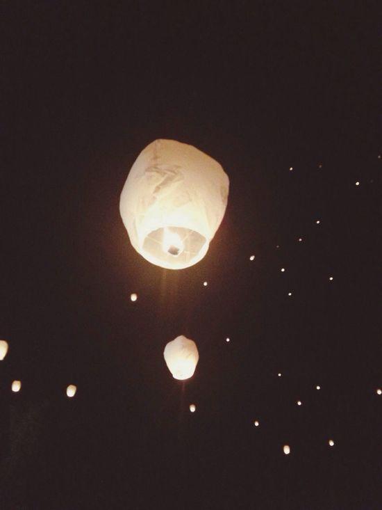 Lights Nightphotography Beautiful