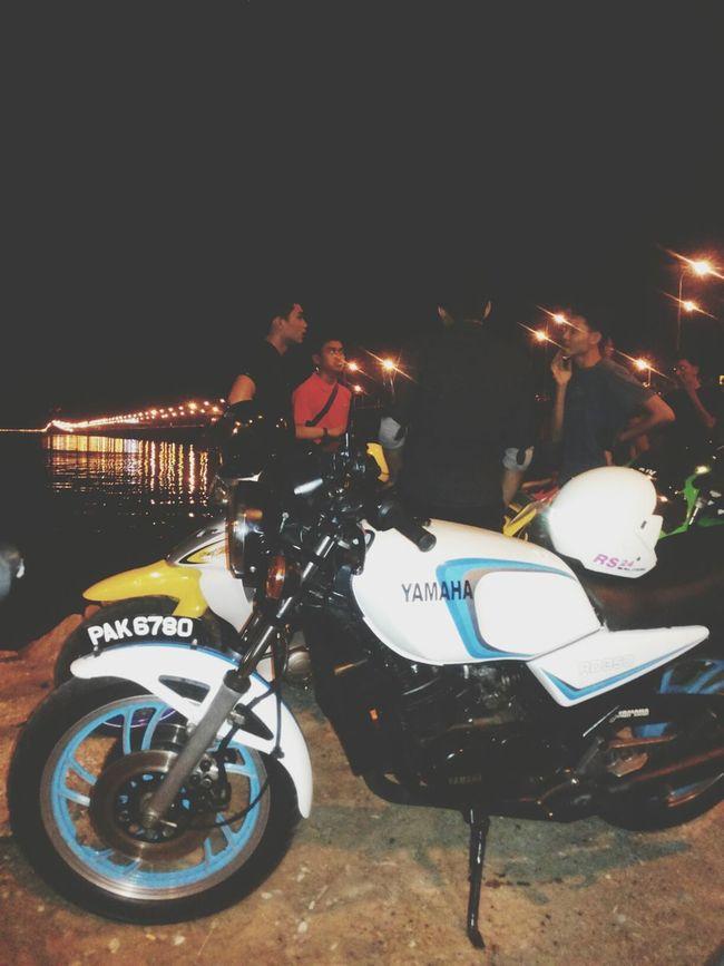 Sukan malam
